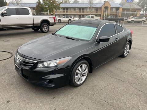2011 Honda Accord for sale at Vista Auto Sales in Lakewood WA