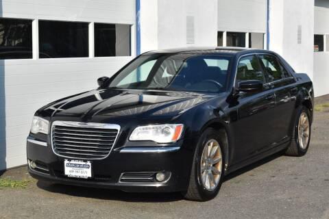 2013 Chrysler 300 for sale at IdealCarsUSA.com in East Windsor NJ