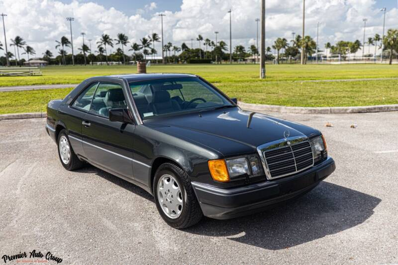 1993 Mercedes-Benz 300-Class for sale at Premier Auto Group of South Florida in Wellington FL