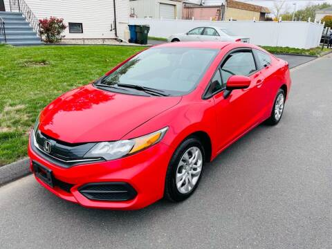 2015 Honda Civic for sale at Kensington Family Auto in Kensington CT