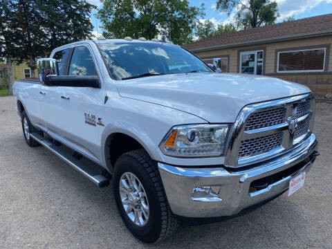 2015 RAM Ram Pickup 3500 for sale at Truck City Inc in Des Moines IA