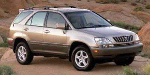 2002 Lexus RX 300 for sale at Jeff D'Ambrosio Auto Group in Downingtown PA