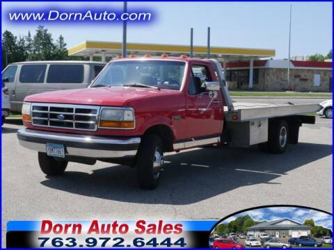 1994 Ford F-350 for sale at Jim Dorn Auto Sales in Delano MN