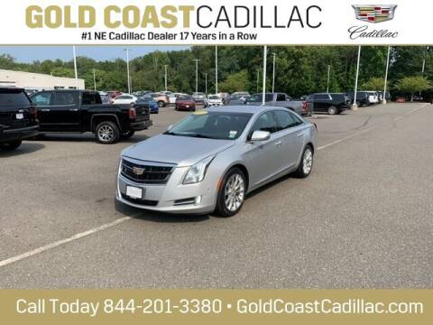 2017 Cadillac XTS for sale at Gold Coast Cadillac in Oakhurst NJ