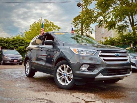 2019 Ford Escape for sale at Buy Here Pay Here Auto Sales in Newark NJ