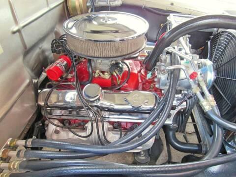 1951 Desoto S15