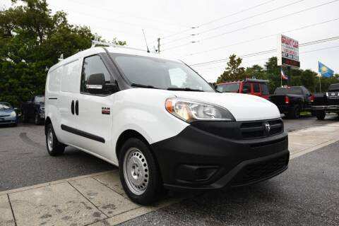 2018 RAM ProMaster City Cargo for sale at Grant Car Concepts in Orlando FL