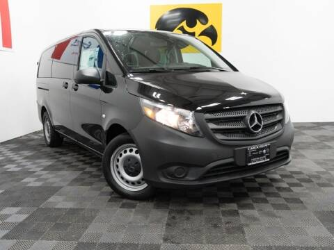 2019 Mercedes-Benz Metris for sale at Carousel Auto Group in Iowa City IA