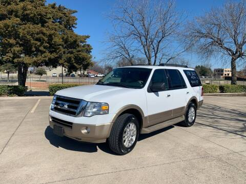 2012 Ford Expedition for sale at Z AUTO MART in Lewisville TX