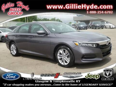 2020 Honda Accord for sale at Gillie Hyde Auto Group in Glasgow KY