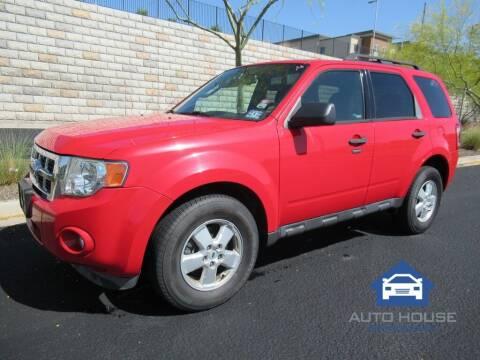 2009 Ford Escape for sale at AUTO HOUSE TEMPE in Tempe AZ