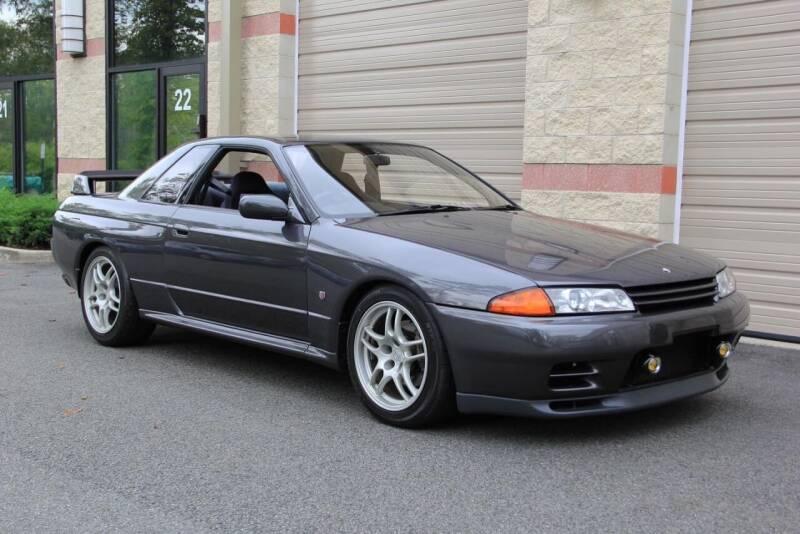 1992 Nissan Skyline for sale at Forbidden Motorsports in Livingston NJ