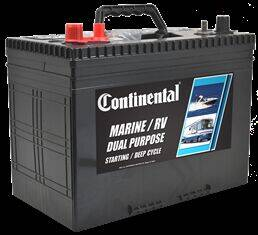 2021 Continental TM-27 for sale at 70 East Custom Carts Atlantic Beach - marine batteries in Atlantic Beach NC