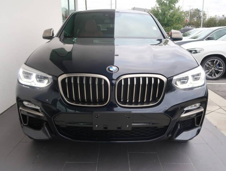 2019 BMW X4 for sale at Southern Auto Solutions - Georgia Car Finder - Southern Auto Solutions - BMW of South Atlanta in Marietta GA