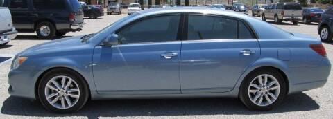 2009 Toyota Avalon for sale at The Auto Shop in Alamogordo NM