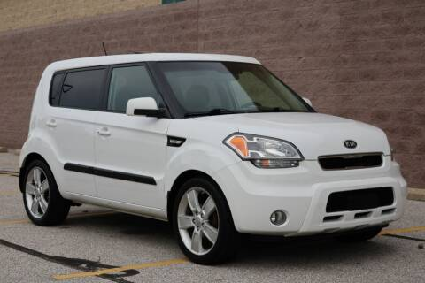 2011 Kia Soul for sale at NeoClassics - JFM NEOCLASSICS in Willoughby OH