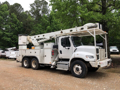 2011 Freightliner M2 106 for sale at M & W MOTOR COMPANY in Hope AR