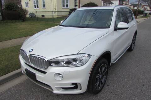 2014 BMW X5 for sale at First Choice Automobile in Uniondale NY
