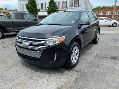 2013 Ford Edge for sale at East Main Rides in Marion VA