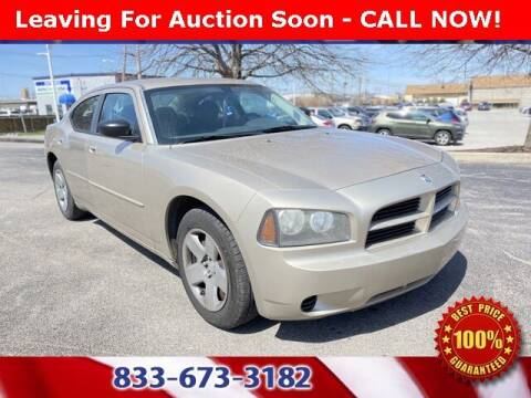 2008 Dodge Charger for sale at Glenbrook Dodge Chrysler Jeep Ram and Fiat in Fort Wayne IN