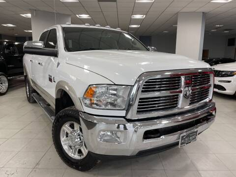 2011 RAM Ram Pickup 2500 for sale at Auto Mall of Springfield in Springfield IL