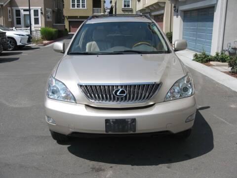 2004 Lexus RX 330 for sale at StarMax Auto in Fremont CA
