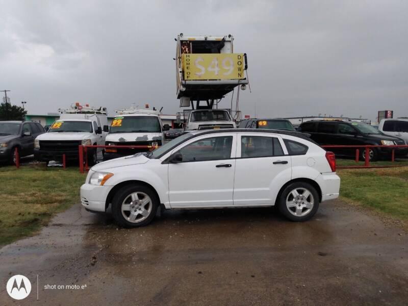 2012 Dodge Caliber for sale at USA Auto Sales in Dallas TX