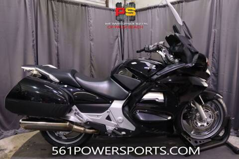 2010 Honda ST1300® for sale at Powersports of Palm Beach in Hollywood FL