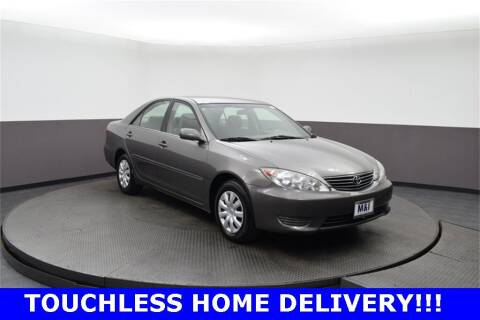 2005 Toyota Camry for sale at M & I Imports in Highland Park IL