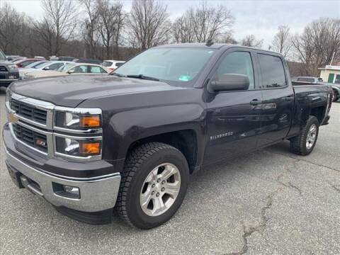 2014 Chevrolet Silverado 1500 for sale at AutoConnect Motors in Kenvil NJ