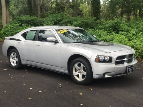 2010 Dodge Charger for sale at GABBY'S AUTO SALES in Valparaiso IN