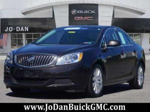 2016 Buick Verano for sale at Jo-Dan Motors - Buick GMC in Moosic PA