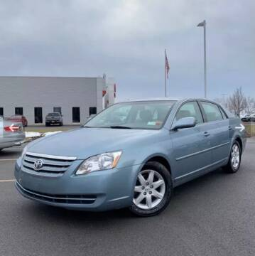 2006 Toyota Avalon for sale at CARS PLUS MORE LLC in Cowan TN