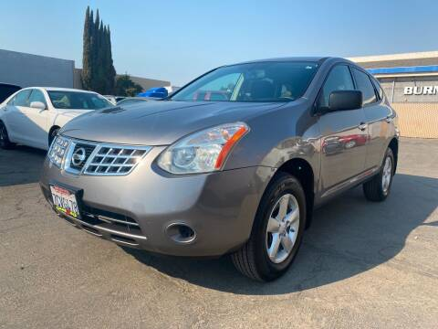 2010 Nissan Rogue for sale at Cars 2 Go in Clovis CA