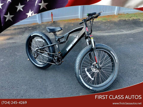 2021 X-Treme ROCKY ROAD Straight Frame for sale at First Class Autos in Maiden NC