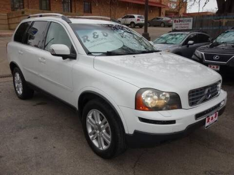 2011 Volvo XC90 for sale at R & D Motors in Austin TX