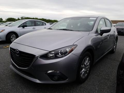 2016 Mazda MAZDA3 for sale at Cj king of car loans/JJ's Best Auto Sales in Troy MI