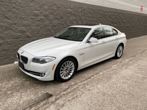 2013 BMW 5 Series for sale at Kars Today in Addison IL