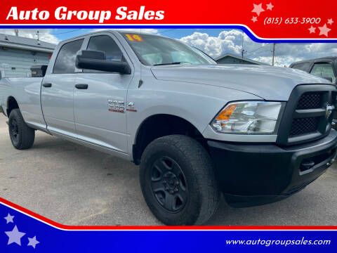2014 RAM Ram Pickup 3500 for sale at Auto Group Sales in Roscoe IL