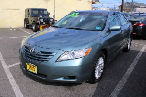 2009 Toyota Camry for sale at Lodi Auto Mart in Lodi NJ