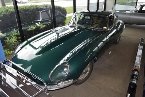 1962 Jaguar XKE for sale at Its Alive Automotive in Saint Louis MO
