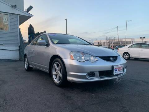 2004 Acura RSX for sale at 355 North Auto in Lombard IL