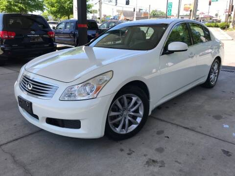 2007 Infiniti G35 for sale at Michael's Imports in Tallahassee FL