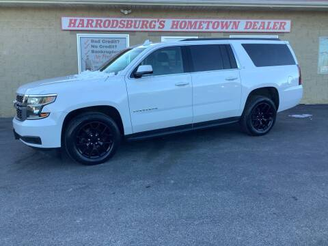 2020 Chevrolet Suburban for sale at Auto Martt, LLC in Harrodsburg KY