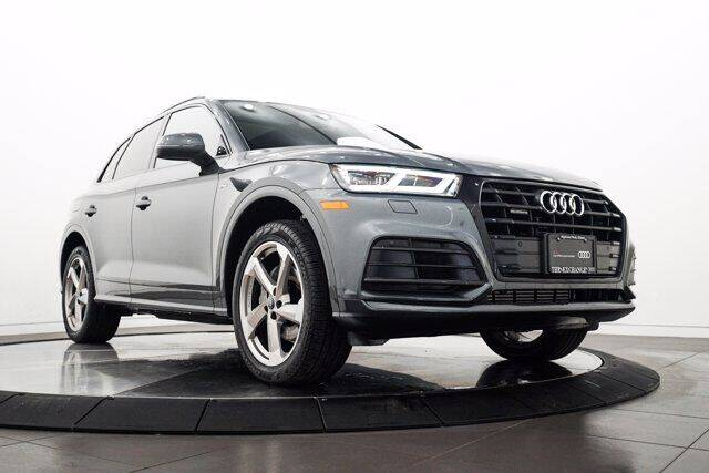 2020 Audi Q5 for sale in Highland Park, IL