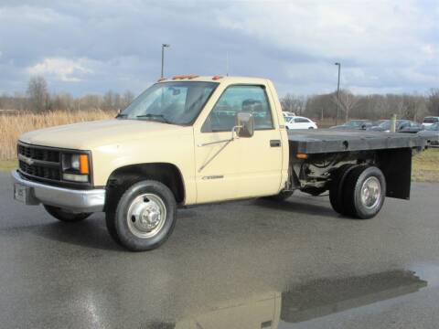 1994 Chevrolet C/K 3500 Series for sale at 42 Automotive in Delaware OH