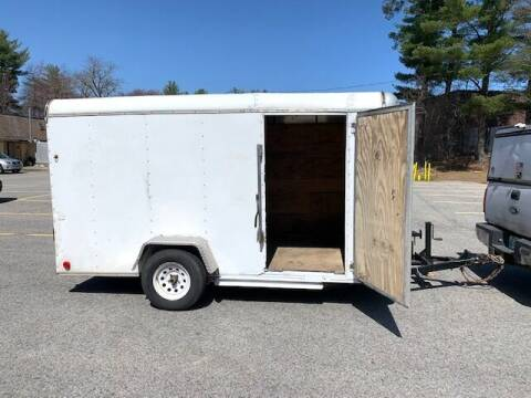 2006 KRISTI 12'  for sale at Bay Road Trucks in Rowley MA
