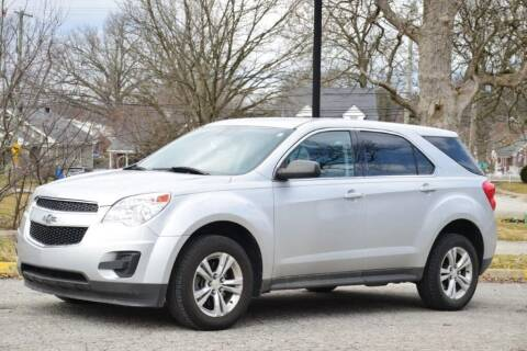 2014 Chevrolet Equinox for sale at Lexington Auto Store in Lexington KY
