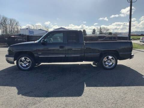2004 Chevrolet Silverado 1500 for sale at Ralph Sells Cars at Maxx Autos Plus Tacoma in Tacoma WA