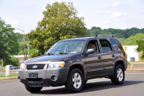 2006 Ford Escape for sale at T CAR CARE INC in Philadelphia PA